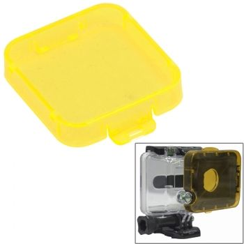 Filtro Polarpro Snap-on Dive para GoPro Hero/ Hero 2 / 3 / 3+/ ST-132