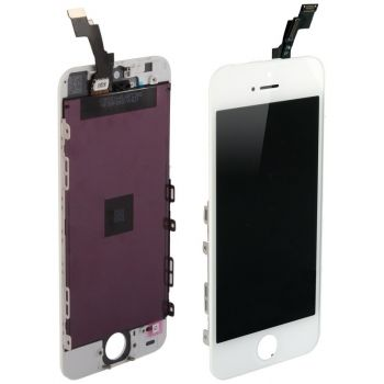 3 in 1 (LCD, Touch Pad, LCD Frame) OEM para iPhone 5S
