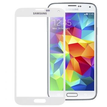 Vidrio frontal original para Galaxy S5 / i9600