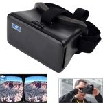 Casco Gafas 3D 1688C DIY para iPhone-6-Plus / Galaxy Note-4 / Note3 Desde 5.5 a  6.3 (Universal:-Smartphones,-Tablets,-eBooks)