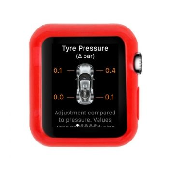 Carcasa TPU para Apple Watch 38mm