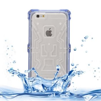 Funda con protección IP X 6 Waterproof para iPhone-6