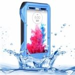 Funda RIYO IP68 waterproof con asa para G3