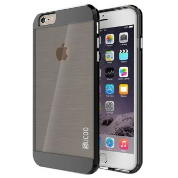 Funda TPU Slicoo para iPhone 6 Plus / iPhone 6S Plus