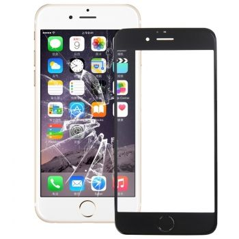Vidrio frontal con bot�n Inicio para iPhone 6S Plus