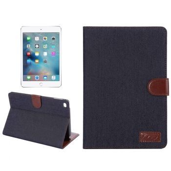 Funda Nappa Denim con Smart Cover para iPad mini 4