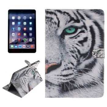 Funda de Piel Animales CrossTex para iPad mini 3 / mini 2 / iPad mini