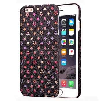 Funda de plástico protectora Serie Polvo CrossTex para iPhone 6 Plus y iPhone 6S Plus