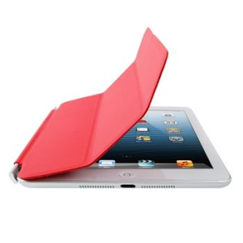 Funda 3 hojas Smart Cover para iPad mini