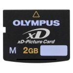 XD Picture Card 2GB OEM