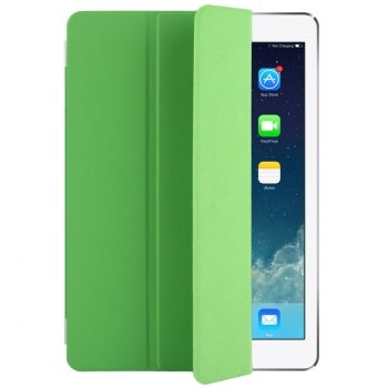 Funda de poliuretano smart cover 3 hojas iPad-Air