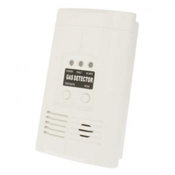 Alarma con detector de gas para el hogar for Alarmas para el hogar