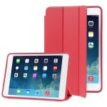 Funda de Piel natural (como la original de Apple) con Sleep / Wake-up para iPad-Air