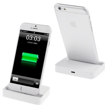 Cargador de 8 pin para iPhone-6-Plus / iPhone-6