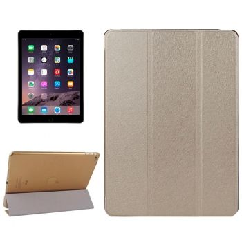 Funda SEDA Smart Cover de Piel con soporte para iPad-Air-2