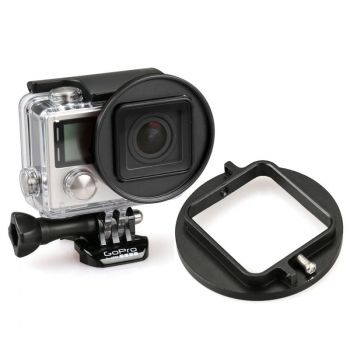 Anillo Adaptador a 52mm para GoPro HERO 4 / 3+