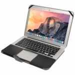 Funda de piel ENKAY profesional para MacBook Air 13.3