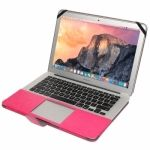 Funda de piel ENKAY profesional para MacBook Air 11.6