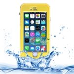 Funda Waterproof Link Dream con asa para iPhone-6