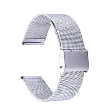 Correa de acero estilo Milanese para Apple Watch 38mm