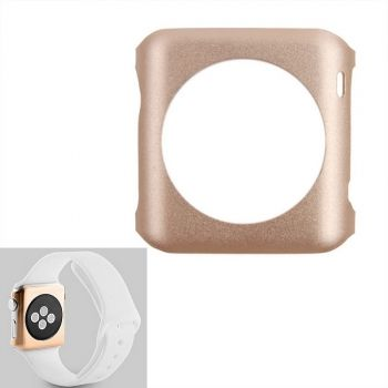 Carcasa protectora de aluminio para Apple Watch 42mm