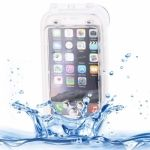 Funda sumergible hasta 40m IPX8 Waterproof para iPhone-6-Plus