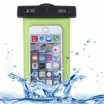 Funda resistente al agua táctil CrossTex para iPhone-6-Plus