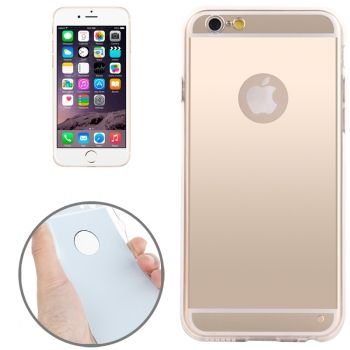 Funda TPU CrossTex transparente Soft para iPhone 6 / iPhone 6S