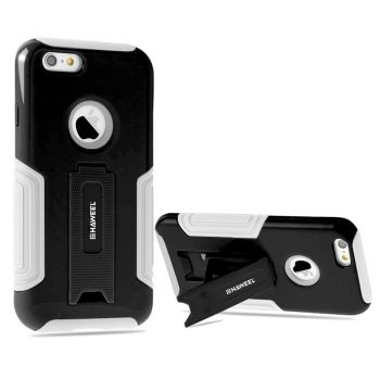 Funda TPU HAWEEL doble protección para iPhone 6 Plus