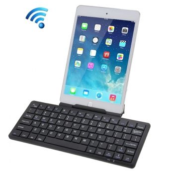 Teclado universal Bluetooth para Tablets y smarphone KB-1303 Universal ultra-ligero