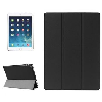 Funda de Piel CrossTex con Smart Cover para iPad Pro