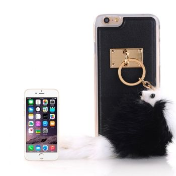 Funda TPU protectora con colgante de Zorro para iPhone 6 Plus / iPhone 6S Plus