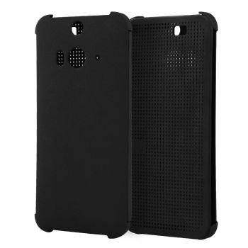 Funda Flip Dot con Smart Cover para HTC Butterfly 2