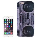 Funda TPU CrossTex serie Retro para iPhone 6 Plus / iPhone 6S Plus