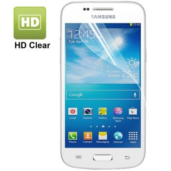 Protector de Pantalla HD Clear para Samsung Galaxy Core Plus G3500