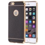 Funda TPU Nappa combo para iPhone 6 Plus / iPhone 6S Plus