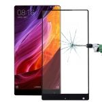 Xiaomi Mi Mix 0.26mm 9H Dureza Explosion-proof Silk-screen Tempered Glass Screen Film