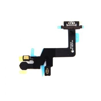 Cable flex botón de encendido para iPhone 6s Plus
