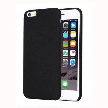Funda textura ultra fibra plástica CrossTex para iPhone 6 Plus y iPhone 6S Plus