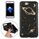 Funda TPU Estilo Universo de Crazy Stuff para iPhone 7 Plus