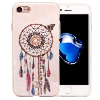 Funda protectora de TPU Crazy Stuff para iPhone 7
