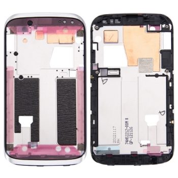 Marco frontal LCD para HTC Desire X/ T328e