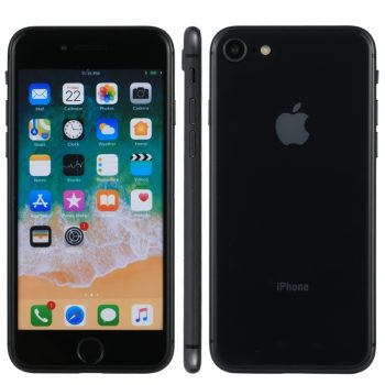 Dummy / Maqueta de exposición con pantalla color para iPhone 8