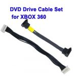 Set de cables DVD linker XBOX 360