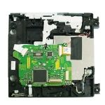 Lector DVD ROM Drive D4 placa base Wii