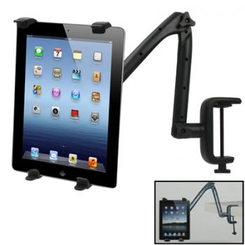 Soporte de mesa universal extensible compatible con todas - Soporte tablet mesa ...