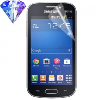 Protector de pantalla diamante galaxy trend lite s7392 - Protection galaxy trend lite ...