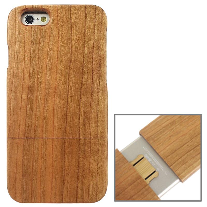 carcasa iphone 6 madera