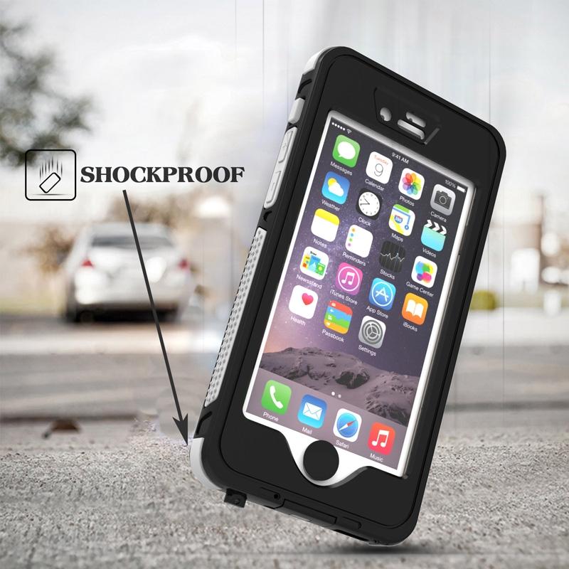 iphone 6s carcasa resistente